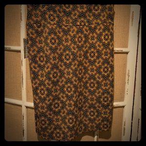 Lularoe NWT Cassie Skirt Size Large